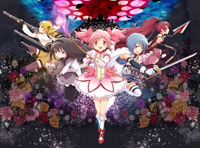 Madoka-Magica-Wide-Wallpapers